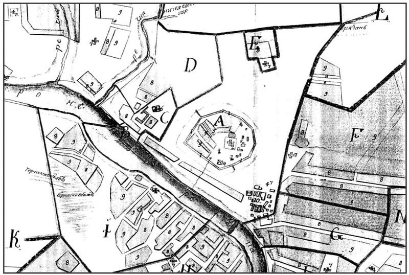 История города Михайлова, дата основания и исторические факты